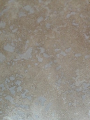 Travertine Wall tiles Before Cleaning and Polishing Hull